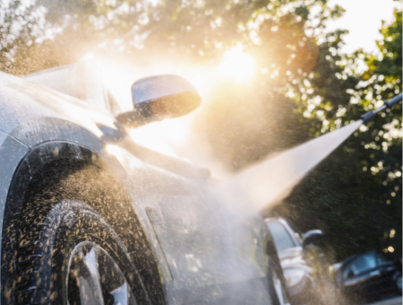 What To Consider When Buying An Electric Pressure Washer (1)