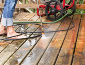 What To Look For When Choosing A Petrol Pressure Washer