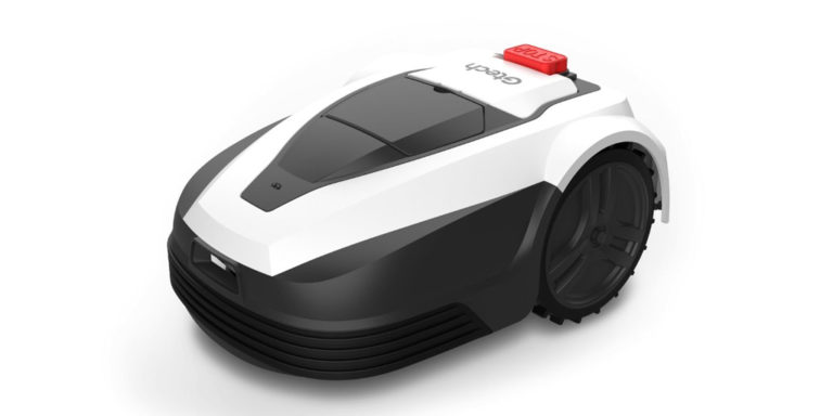 Gtech Robot Lawnmower RLM50 Review