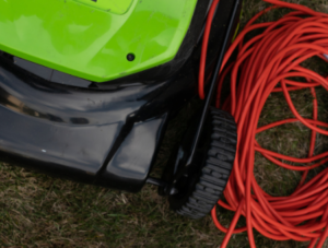 Lawn Mower Electrical Safety