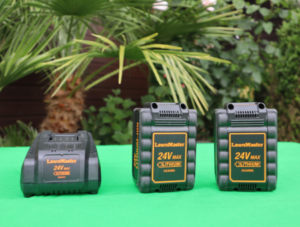 Taking Care of Your Lawn Mower Batteries (1)