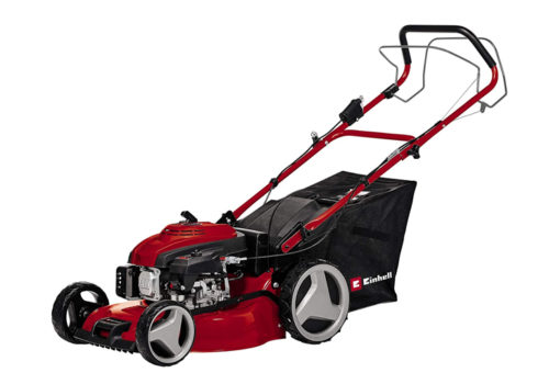 Einhell GC-PM 46/2 S HW-E Review