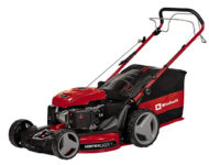 Einhell GC-PM 56-2 S HW Review