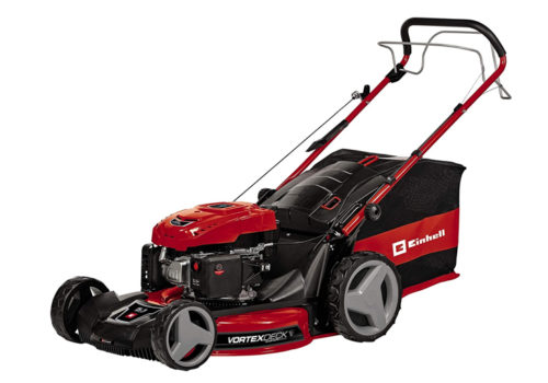 Einhell GC-PM 56/2 S HW Review