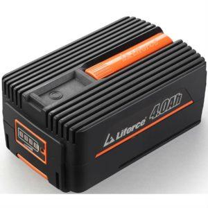 Redback E146CV Battery