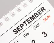 September Lawn Care