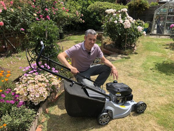Mountfield SP41 Review